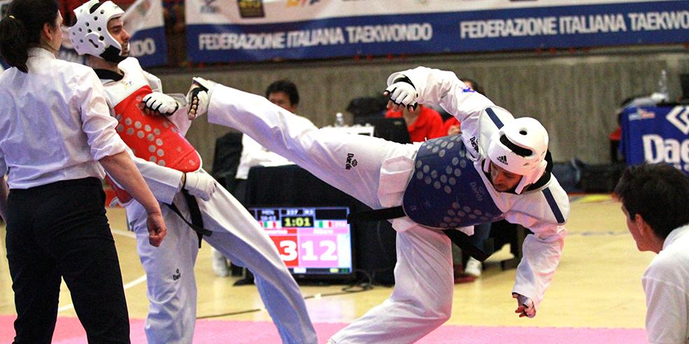 Quiliano 2016 gara interregionale