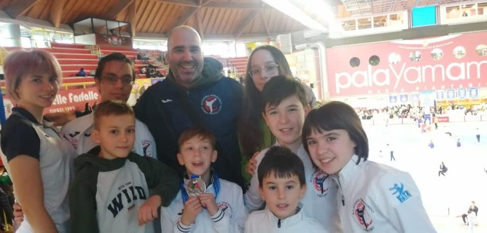 Prima gara del 2020! Insubria Cup
